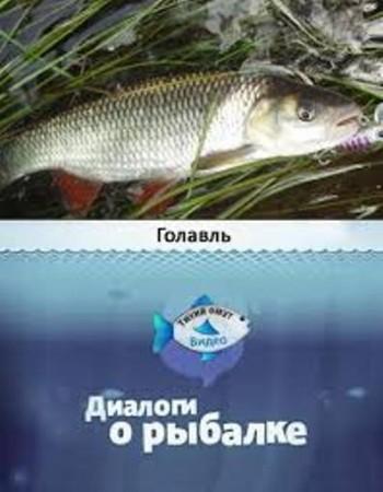 мелодия из диалогов о рыбалке