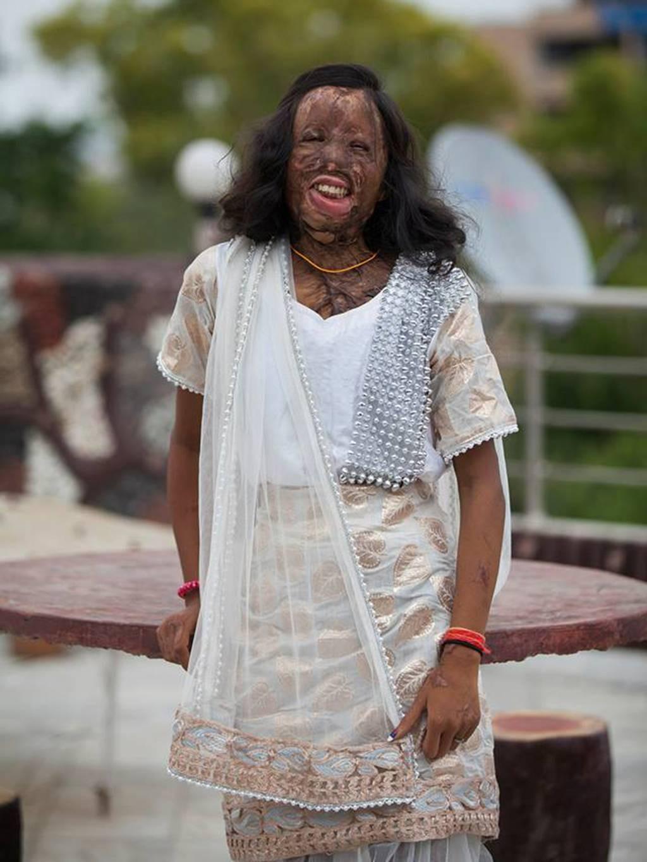 Фото индийская женщина раком 20 фотография