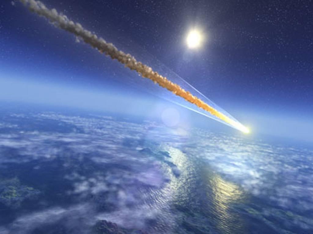Что делать при метеоритной атаке – выжить любой ценой!